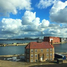 Goodbye Copenhagen!
