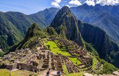 The Inca City - Peru
