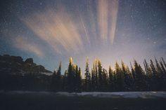 "Foto ""Banff National Park, Alberta."" by Alen Palander (@alenpalander) #500px"