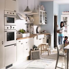 More Deco Kitchen Idea Ikea Kitchen Deco Cuisine Ikea Kitchens Kitchen