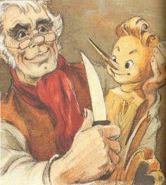 художник владимирский иллюстрации к буратино - Поиск в Google