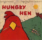 Hungry Hen Richard Waring 0066238803 9780066238807 There once was a very hungry little hen, and she ate and ate, and grew and grew, and the more she ate, the more she grew. Up on the hill lives a cunning fox. He watches the hen ev Chicken Story, Action Songs, Little Red Hen, 12th Book, Any Book, Read Aloud, Story Time, Book Lists, Childrens Books