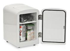Portable Mini Fridge Cooler And Warmer Auto Car Boat Home Office AC |  Things To Buy | Pinterest | Portable Mini Fridge, Fridge Cooler And Minis