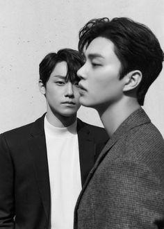 Korean Male Actors, Handsome Korean Actors, Korean Men, Asian Actors, Handsome Boys, Song Kang Ho, Sung Kang, Drama Korea, Korean Drama