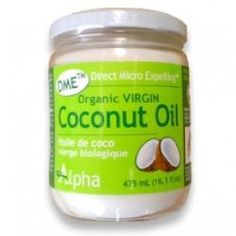 How to Choose A Coconut Oil: Comparing Best and Worst Brands ***Take with a grain of salt and comparing info from other sources as this one is certainly anti calorie/fat.