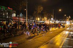 Light my Ride 2014 - Foto: Janus van Eijnden