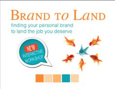 If you get nervous during interviews and can't express your greatness across--it might cost you the job. #Brand2Land helps you identify your personal interviewing brand to land the job you deserve! Pin now, check it out later!