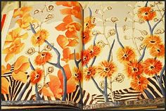 Lulu de Kwiatkowski, collage