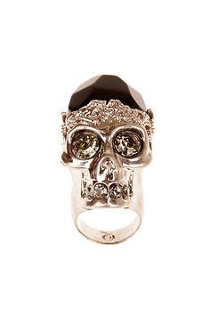 Alexander McQueen - Accessories  - 2012 Pre-Fall
