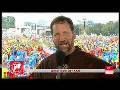 World Youth Day 2016 - Krakow, Poland - 2016-07-26 - Opening Mass