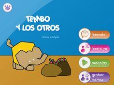 Tembo y los otros: para iPhone, iPad y iPod touch