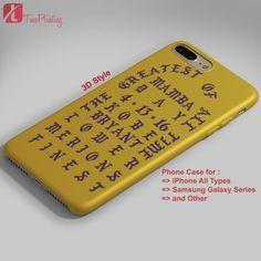 coque iphone 6 yeezus