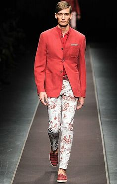 #Men's wear   Cavali   Spring Summer 2014  #Moda Hombre
