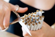 10 Remedios naturales para Disminuir la ansiedad de fumar de forma que nos ahorremos dinero y meter productos quimicos en el cuerpo.