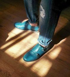 Monk Strap Shoes, Shoes men should own, must have shoes, The Ultimate Men's Shoe Guide, Mens Shoes Types