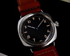 JUST IN: Panerai Radiomir 1936 Special Edition with the Beautiful California Dial, LIMITED to 1936 Pieces!