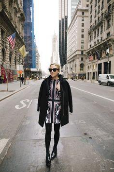Damsel in Dior | Fresh Talent