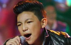 "Darren Espanto of Team Sarah performed his final performance ""You Are My Song"" together with Martin Nievera on The Voice Kids Philippines Grand Finale on Sunday, July 27, 2014. Is he going to win The Voice Kids Philippines? Join us for the live results here. You may also watch his performances last night: Darren Espanto …"