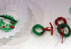 Kids Craft Ideas (Christmas or Winter)