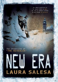 New Era - The Chronicles of The Revealer (English Edition):Amazon:Tienda Kindle