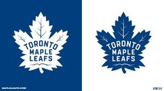 Leafs' new logo a tribute to the championship teams of...: Leafs' new logo a tribute to the championship… #LeafsNewLogo #TorontoMapleLeafs