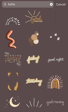 @Sheylacardenas13 shared by 𝙇𝙞𝙩𝙩𝙚𝙧𝘉𝘰𝘥𝘺 𝘽𝙞𝙜 𝘏𝘦𝘢𝘳t Instagram Words, Instagram Emoji, Images Instagram, Iphone Instagram, Creative Instagram Photo Ideas, Ideas For Instagram Photos, Instagram And Snapchat, Insta Instagram, Instagram Story Ideas