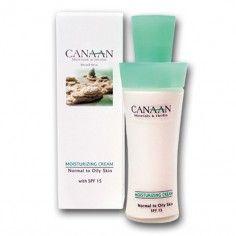 Dead Sea Moisturizer Cream – Normal to Oily Skin » Dead Sea Skin Care » Dead Sea Cosmetics