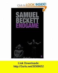 Endgame (9780571229178) Samuel Beckett , ISBN-10: 0571229174  , ISBN-13: 978-0571229178 ,  , tutorials , pdf , ebook , torrent , downloads , rapidshare , filesonic , hotfile , megaupload , fileserve
