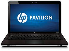 Introducing HP Pavilion dv66135dx Refurbished Notebook PC. Great product and follow us for more updates!