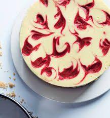 Raspberry Cheesecake Cookie Pizza Recipe - Top Ranked Recipes