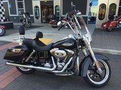 2013 Harley-Davidson FLD Dyna Switchback - Berkeley, CA #4243707565 Oncedriven