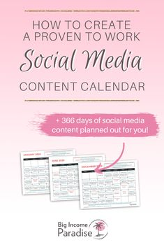 Create a Social Media content calendar for your business fast. It will make your Social Media content planning easy and your business more organized. Social Media Games, Social Media Content, Social Media Tips, Content Marketing Strategy, Social Media Marketing, Social Media Calendar Template, Article Writing, Make Money Blogging, Don't Worry