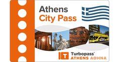 Athens City Pass - Save Time & Money