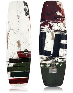 Liquid Force Raph Hybrid Wakeboard 2014 by Raph Derome #wakeboard #wakeboarding #wakeboards #liquidforce