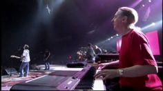 Eric Clapton - Cocaine Live [HD]