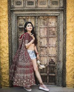 Indian Wedding Photography Poses, Bride Photography, Photography Ideas, Photography Services, Fashion Photography, Bridal Poses, Bridal Photoshoot, Photoshoot Ideas, Indian Wedding Couple