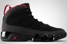 Jordan Retro 9 Charcoal - Used Pretty Shoes, Beautiful Shoes, Popular Sneakers, Retro 9, Jordan Shoes, Jordan 9, Best Basketball Shoes, Trainer Boots, Sneakers Fashion