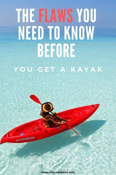 Find out the flaws of an inflateable kayak which your local shop or online seller won't tell you Inflatable Fishing Kayak, Kayak Camping, Kayak Paddle, Camping List, Kayaks, Beach Camping Tips, Romantic Camping, Romantic Travel, Playa Del Carmen