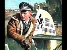 ✠ Les As de la Luftwaffe ✠ - YouTube