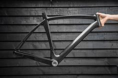 UK bike manufacturer Dassi claims to have created the world's first ever bike frame containing graphene, revolutions don't come along that often in cycling, but Dassi, a. Read more >> Cycling Weekly, Hexagon Pattern, Bike Frame, Road Cycling, Clothes Hanger, Clever, Frames, Gadgets, Tech