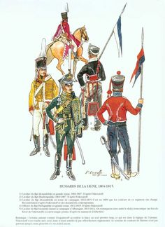 Hussars uniform - Page 5 - Armchair General and HistoryNet >> The Best Forums in History