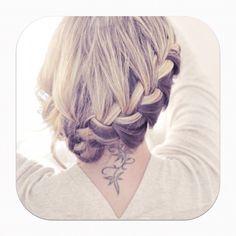 #braid #hair #hairstyle #tattoo #becktattoo #want #teamfollowback #ig #instagood #instalike #instafashion #blonde #style #summer #doubletap #f4f #follow #fashion #like #love #beauty #braid #hair #hairstyle #tattoo #becktattoo #want #teamfollowback #ig #instagood #instalike #instafashion #blonde #style #summer #doubletap #f4f #follow #fashion #like #love #beauty