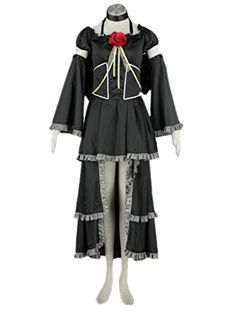 KINOMOTO Cloth Jumpsuit Cosplay for men women M -- You can find out more details at the link of the image.
