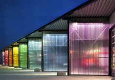 Image result for colored polycarbonate panels