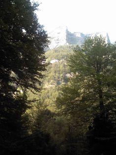 Parque Nacional de #Ordesa y Monte Perdido #travel #viajar National Park #Huesca Aragón #Aragon #montanas montañas #mountains #paisajes #landscape