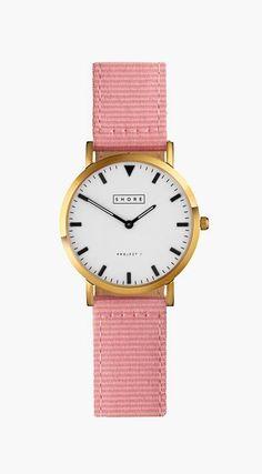 Portland Watch
