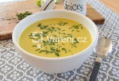 Recept na jemně pikantní polévku z cizrny. Je opravdu výborná a dobře zasytí. Cheeseburger Chowder, Cantaloupe, Soup, Fruit, Soups