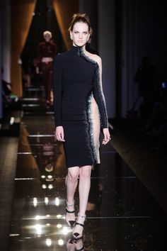 Versace - Haute couture Automne-hiver 2013-2014 Paris