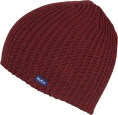 53e56ee1ef4be Купить мужские шапки Rvca Based Beanie в интернет-магазине drez.ru Man Hats
