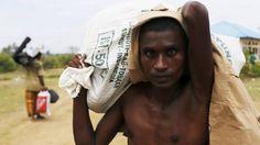 rohingya refugee